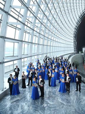 国家大剧院合唱团影视经典作品音乐会