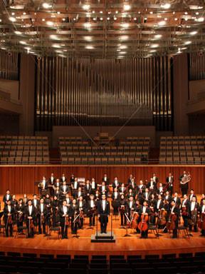 记忆中的旋律之《白毛女》中央歌剧院音乐会