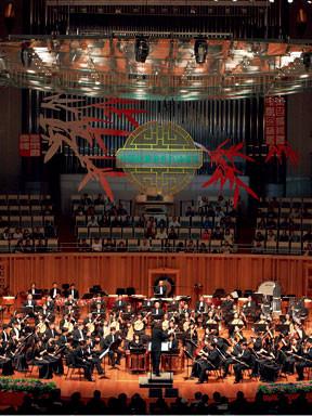 """""""红妆国乐""""中央民族乐团国际妇女节音乐会"""