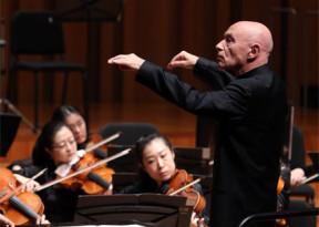 国家大剧院七周年庆典音乐会:艾森巴赫指挥莫扎特与贝多芬