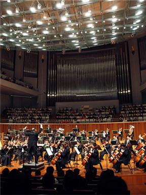 北京交响乐团2015乐季开幕音乐会