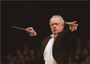 """""""理查·施特劳斯的生命之歌""""国家大剧院管弦乐团音乐会"""
