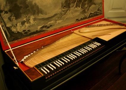 穿越时空的诉说——传世经典古钢琴作品赏析 【已结束】图片