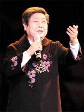 京剧表演艺术家李鸣岩从艺70周年纪念演出