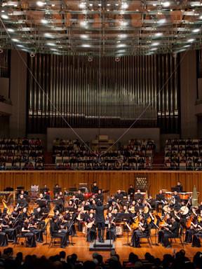 中国广播民族乐团2015元宵节音乐会