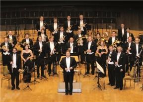 莱比锡铜管交响乐团新年音乐会
