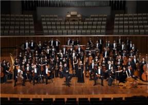 国家大剧院2015新年音乐会