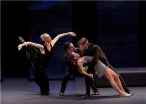 苏格兰国家芭蕾舞团《罗密欧与朱丽叶》