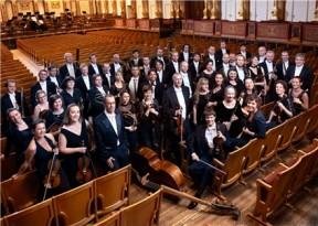 维也纳学院弦乐团新春音乐会