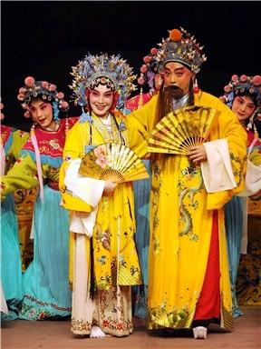 上海昆剧院《长生殿》