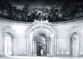 国家大剧院制作歌剧《玫瑰骑士》
