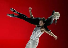 摩纳哥蒙特卡洛芭蕾舞团《浮士德》