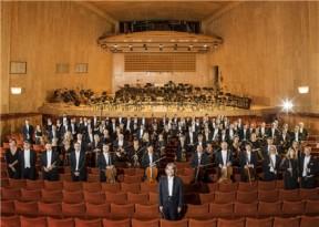 长野健与瑞典哥德堡交响乐团音乐会