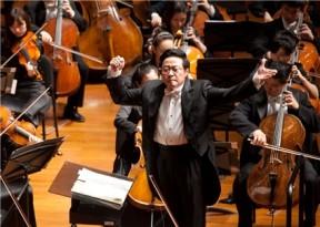 """国家大剧院管弦乐团: 陈佐湟指挥贝多芬""""欢乐颂"""""""