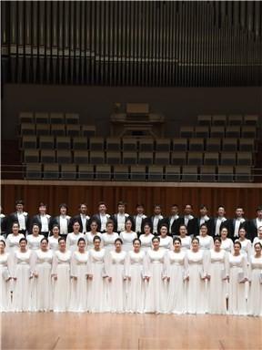 国家大剧院合唱团音乐会