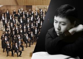 中国国家交响乐团常平作品专场音乐会