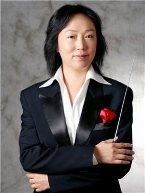 中国歌剧舞剧院民族音乐会
