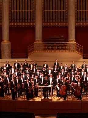 纪念中国共产党建党95周年特别音乐会