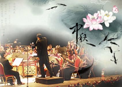 张维良,宋飞等艺术家倾情加盟,为大家献上《月圆花灯月》《二泉映月》