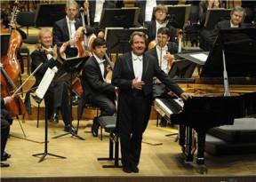 布赫宾德和德累斯顿国家管弦乐团室内乐音乐会