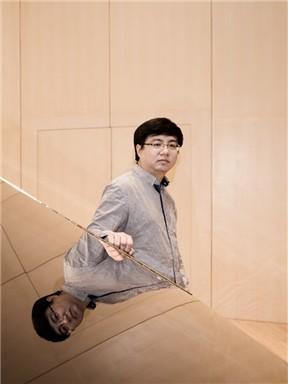 """""""穿越时空的巴赫""""盛原羽管键琴与钢琴独奏音乐会"""