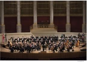 维也纳室内乐团音乐会