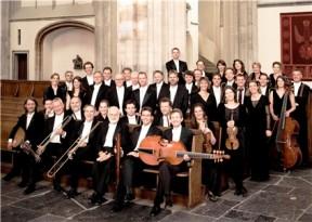 唐·库普曼与阿姆斯特丹巴洛克交响乐团音乐会