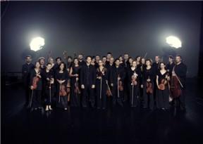 """""""纽约探戈""""手风琴大师理查·加利安诺与日内瓦室内乐团音乐会"""