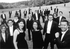 德国声音集萃交响乐团及新博伊恩合唱团音乐会