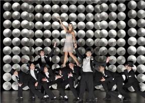 洛林芭蕾舞团《巴黎-纽约-巴黎》