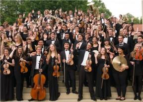 曼弗雷德·霍内克与格里莫和澳大利亚青年交响乐团音乐会