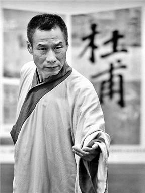中国国家话剧院话剧《杜甫》
