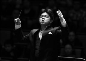 大剧院管弦乐团:交响影院——李飚与俄罗斯的暗夜神话