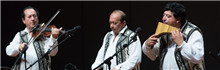 乡情之歌——罗马尼亚传统音乐