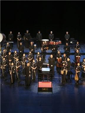 """中国歌剧舞剧院""""国之瑰宝""""音乐会"""