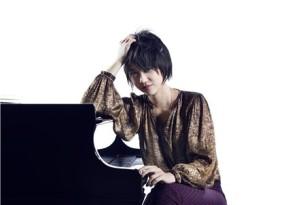 王羽佳钢琴独奏音乐会