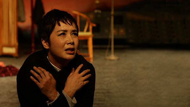 演员王鹤鸣的老婆