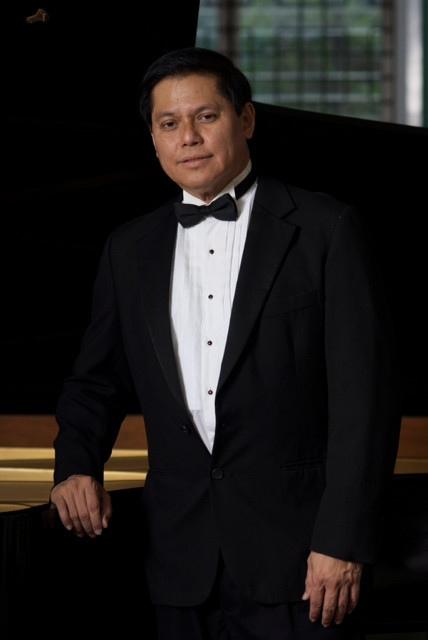 菲律宾文化中心主任