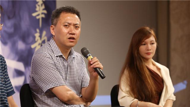 中央音乐学院指挥系教授,著名指挥家林涛将倾情执棒 甘源/摄